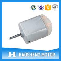 Micro dc motor FC-130SD