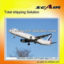 Shipping company in Hong Kong---SEA&AIR