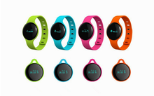 2015 Best Phone Android Buletooth Smart Watch, Colorful Smart Bluetooth Bracelet, Ultra Slim Android Smart Phone