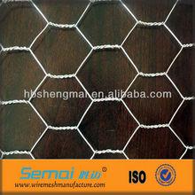 Anping galvanized hexagonal wire mesh(hot)
