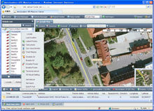 GPS software,GPS tracking camera system, Fleet management for difference car