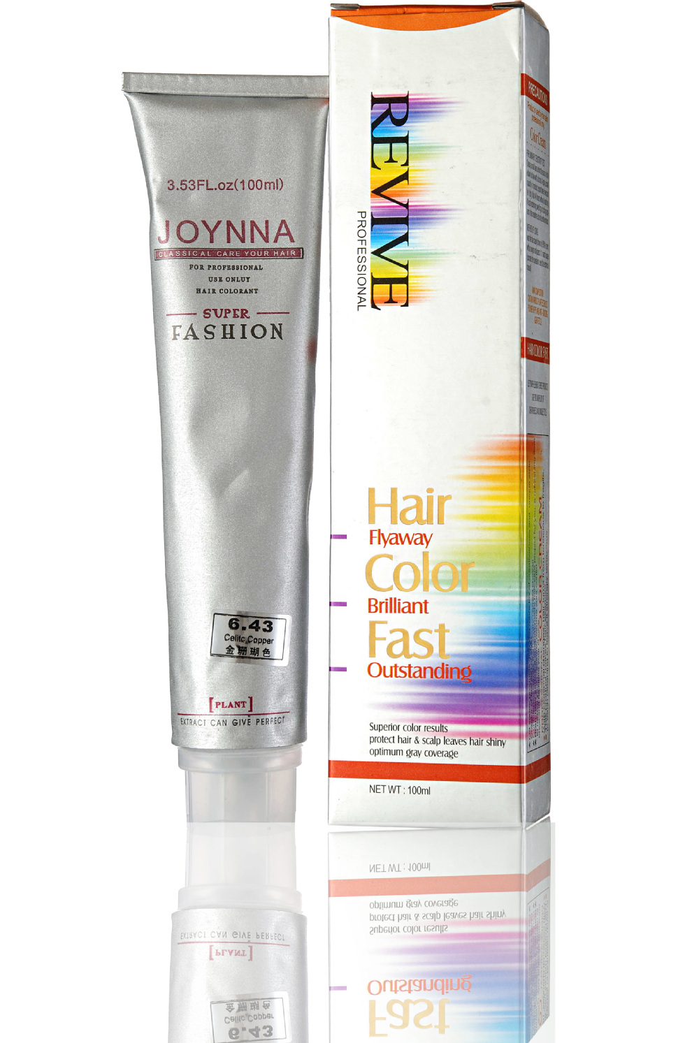 Permanent Hair Care Products Italy Colorly Color Without Ppd