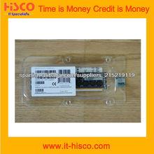 500662-B21 8GB (1x8GB) Dual Rank x4 PC3-10600 (DDR3-1333) de registro CAS-9 Kit de memoria