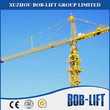 Buyer Request Tower Crane Manufacture for Sale