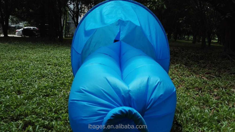 Gonflable Tente de plage avec canapé d'air (M362)