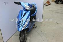 fast electric motorcycle with green power-electricity 800w motor fabulous looking for urban and rural area