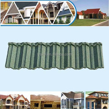 Roofig Tile/Color Stone Coated Roofing Shingles/Aluminum Zinc Steel Roof Tile