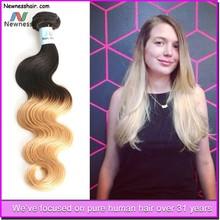 Grade AAAAAAA Cuticle Aligned One Healthy Donor No Blends Virgin Human Hair Weaving Loose Wave