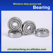Good Quality High Precision Insert Bearing Made In China embroidery machine