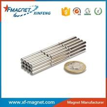 Environmental nickel magnetic stripe