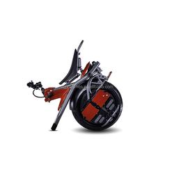 2015 solo wheel motorcycle one big wheel self balancing scooter, electric unicycle