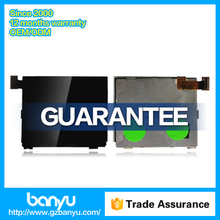 Grade aaa with competitive price lcd for blackberry 9700 screen