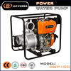 Hot sales! 4 inch Electric agricultural irrigation diesel water pump set JLT Power DWP100