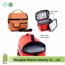 3 Pack cooler bag Large insulation bag with hand strap