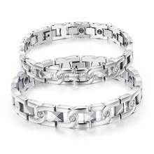 energy cheap custom silicone rubber band bracelet, bio magnetic leather bracelet