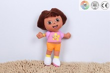 Dora the Explorer Plush Dolls high quality dora plush toy funny toys & kids gifts