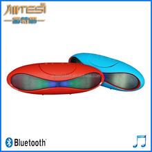 Rugby Lighting Audio Bluetooth Speakers