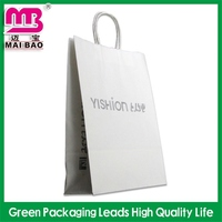 cheap price in the industry sell good kraft paper package bag fried chicken bag