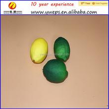 Yipai Fruit Decoration Artificial Lemon