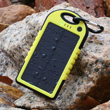 Cheap goods from china rohs solar cell phone charger for android tablet