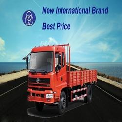New 4x2 140HP Small Cargo Lorry Better Than Kia Cargo Truck