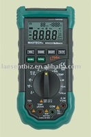 5 in 1 Digital Multimeter with Alarm MS-8229