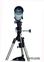 2016 new cheap promotional 90X900EQ large powerful astronomical telescope