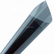 Alilula anti-oxidant aluminum coating metallic window film, PET tinting foil/sheet/sticker for car/automobile