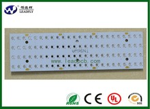 qualified industry control UL&Rohs LED PCB & PCBA Design Alu LED Lighting 94V0 T8 LED Tube