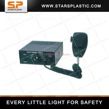 SP ELECTRONIC SIREN&SPEAKER ALARM ES-A15-100AC