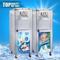 China factory sale frozen system soft serve icecream maker fresh