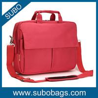 2015 hot selling lady laptop bag for teenage girls