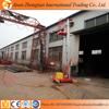 Good Feedback Form 60 Countries! Aluminum Alloy Hydraulic Elevator Platform