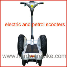 electric and petrol scooters (HDES-8015)