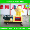 Hot Selling Sawdust Pellet Machine With Best Price In Malaysia Market