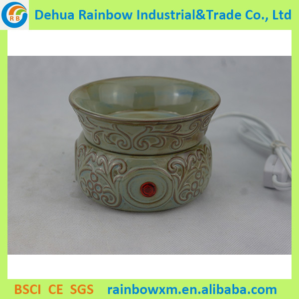 Wholesale Electric Warmers ~ Rainbow electric wax tart warmers wholesale with ce etl