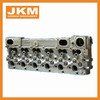quality aftermarket starter motor hydraulic pump engine cylinder head spare parts replacement for sale