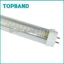led yellow tube com