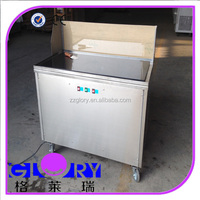 Cold stone marble slab top ice cream machine/frying ice cream machine/fried ice cream machine