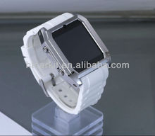Delication design mobile watch phone