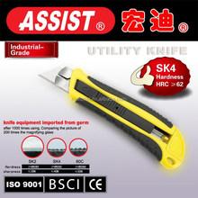 Auto retráctil sk5 utilidad cuchillo cortador de madera gerber cuchillo muestra libre cuchillo