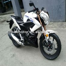 Motorcycle Tibet new summit new racing style sport motorcycle (ZF250)