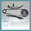 mini cooper timing kits de cadena se utiliza para bmw motor de piezas de automóviles kit de sincronización