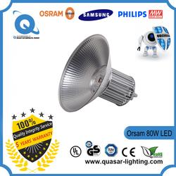 220v 200W led energy saving led industrial light 70w led high bay lamp