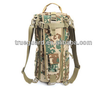 New model promotional military wash packs