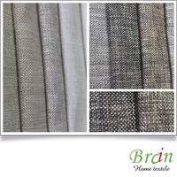 Fashionable fabric l shape sofa cover