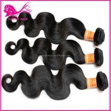 Factory price natural color all lengths cheap peruvian body wave hair virgin human hair