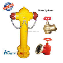fire hydrant system/fire hydrant pipe/fire hydrant wrench