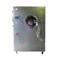 BG Model series high-efficient lab coating machine