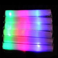 19 Inch Party Flashing LED Foam Glow Stick Supplier in China